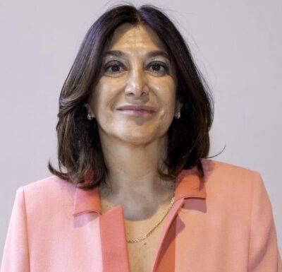 Isabel Fernandez EMDR