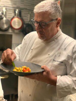Chef N. Michieletto