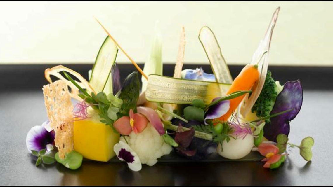 Soul Salad, l'insalata con tutta l'armonia della pianta fa bene anche a te