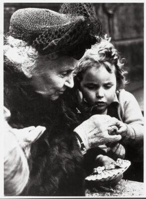150 anni di Maria Montessori una vita per i bambini