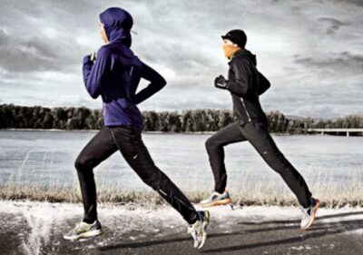 La giusta postura per correre. I consigli del chiropratico