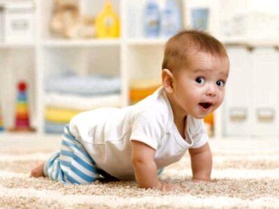Sorridi è nato un bebè! Neonati il lato magico della vita